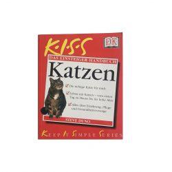 Buch Katzen