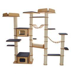 Kratzbaum Katzen